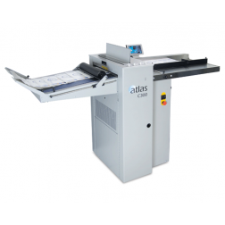 Formax Atlas C300 High-Speed Automatic Creaser/Folder