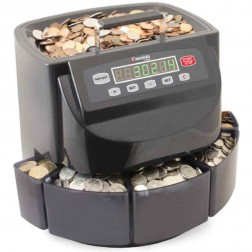 Cassida C200 Coin Counter and Sorter