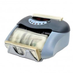 Cassida Tiger UV/MG Money Counter TIGERUVMG