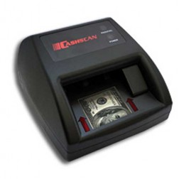 Widmer Cashscan 2000 Counterfeit Money Detection System