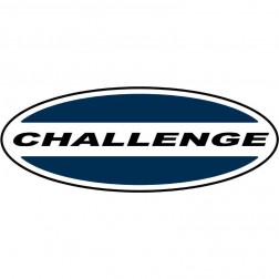 Challenge Score Blocks Collar-#10562