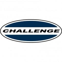 Challenge  Straight Diagonal Blade 6761