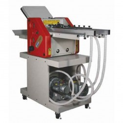 Challenge Medalist 870 Vacuum Paper Folder with Combo Rollers