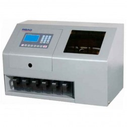 Ribao CS-600A Coin Sorter without Alloy Sensor