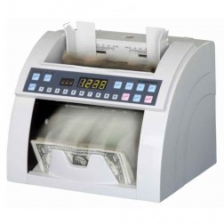 Ribao BC-2000V/UV/MG Currency Counter