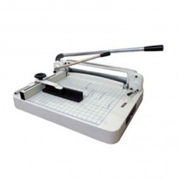 "DocuGem 40CUT-1000 R175 17"" Ream Paper Cutter"