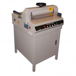 """DocuGem 40CUT-R1750E 17-3/4"""" Electric Ream Paper Cutter"""