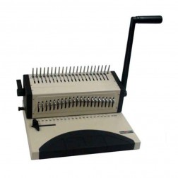 DocuGem 9620 Comb Binding Machine