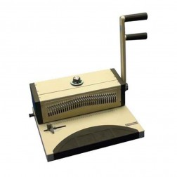 DocuGem 9630 3:1 Wire Binding Machine