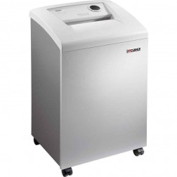 Dahle 40406 Strip Cut Office Shredder