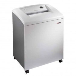 Dahle 40634 High Security Department Cross Cut Shredder