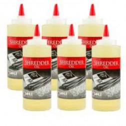 Dahle 2074 Shredder Oil