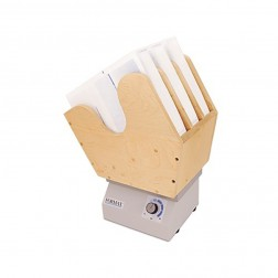 Formax FD 402P3 Three Bin Paper Jogger