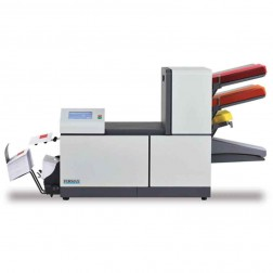 Formax FD 6204-Basic 2 Office Paper Folder and Inserter