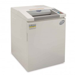 Formax FD 8300HS High Security Deskside Cross Cut Shredder