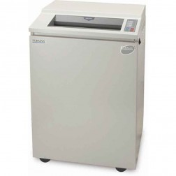 Formax FD 8500HS Office High Security Cross Cut Shredder