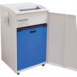 Formax FD 8650HS Office High Security Cross Cut Shredder w/ Auto Oiler