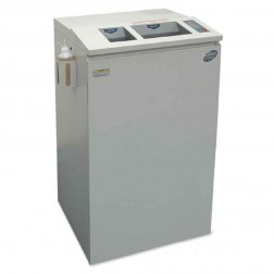 Formax FD 8730HS Office Paper and Optical Media Cross Cut Shredder