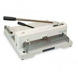 "Formax Cut-True 13M Tabletop Manual 14.5""  Paper Cutter"