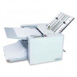 Formax FD 300 Desktop Office Folder