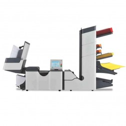 Formax FD 6404-Standard 5F Office Paper Folder and Inserter