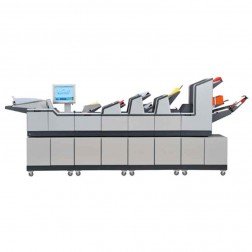 Formax FD 7102-Standard2F Office Paper Folder and Inserter