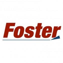 """Foster 66003 Free Standing Kit for 82"""" SteelTraK"""