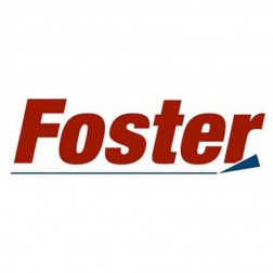Foster 69114 Tungsten Carbide Glass Cut Wheel