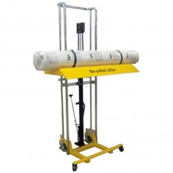 "Foster Keencut Hi-Rise On-A-Roll 71"" Lifter  61570"