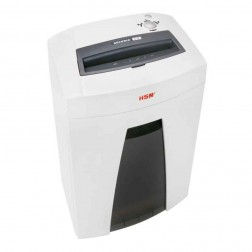 HSM SECURIO C16s 1/4  Strip Cut Shredder