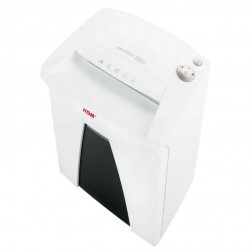 HSM SECURIO B26s 1/4  Strip Cut Shredder