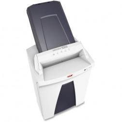 HSM SECURIO AF500 L4 BNDL  Micro Cut Shredder w/auto oiler