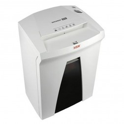 HSM SECURIO B34L6 Cross Cut Shredder