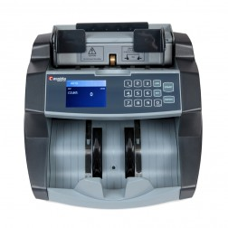Cassida 6600 UV Business-Grade Bill Counter w/ValuCount