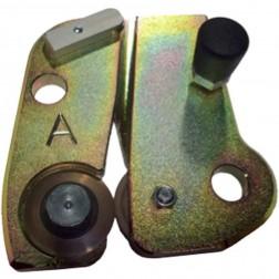 Foster 69127 Aluminum Twin Wheel Cutting Head