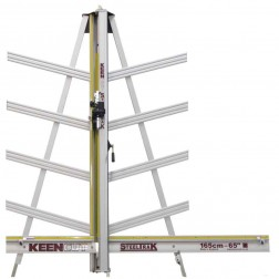 "Foster 60380 65"" SteelTraK Substrate Cutter"