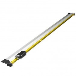 """Foster 60633 Keencut 100"""" Table Edge Rotary Cutter"""