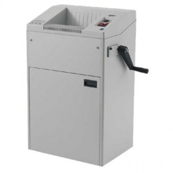 Kobra 260 HS-2/6 Level 6 High Security Government Shredder