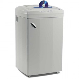 Kobra 400 HS-OM Lvl 6 Optical Media Hi-Security Govt Shredder W/AutoOiler