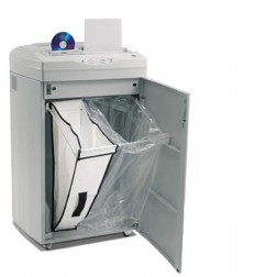 Kobra 400 HS6-COMBI Level 6 High Security Government Shredder w/Auto Oiler