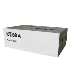 Kobra SB-30 SHREDDER BAGS 50 Per Box