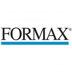 Formax FD 2000-20 Cabinet for all desktop sealers with conveyor w/key lock, shelf, casters