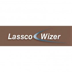 "Lassco Wizer CR55-PB  2"" Right Angle Push Blocks"