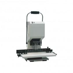 Lassco Wizer EBM-2.1 Single Spindle Ez Glide Paper Drill