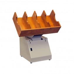 Lassco Wizer LJ-6 LasscoJog Multi Bin Paper Jogger