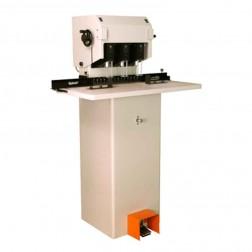 Lassco Wizer FMMH-3 Three Spindle Hydraulic Drill