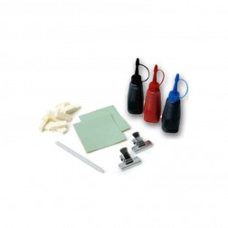 Lassco Wizer W100-H Number-Rite Numbering Supply Kit