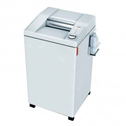 "MBM Destroyit 3105 3/16"" Cross Cut Shredder"