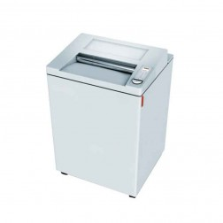 "MBM Destroyit 4005 3/16"" Cross Cut Shredder"