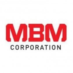 """MBM 0870 1/4"""" Staples"""